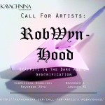 Robwynhood-Call-for-Artists