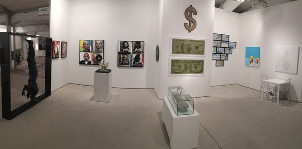 Art Wynwood Booth A 3