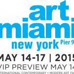 Art Miami NY 2015